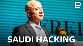 UN wants an immediate investigation into the Saudi hacking of Jeff Bezos
