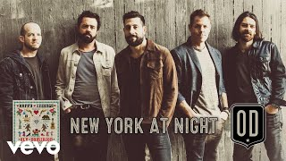 Old Dominion - New York at Night (Audio) YouTube Videos