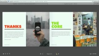 pageflip 5 PDF converter