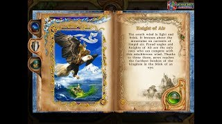 4 Elements (2008 Playrix, PC) - 10 of 16: Air Knight (Level 37~40)[1080p60]