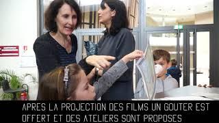 VLB 2019-01 : Le ciné-goûter à l'Espace Bernard Mantienne