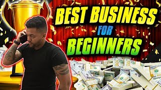 $50,000 Per Month SUPER AFFILIATE Interview (Best Business For Beginners)