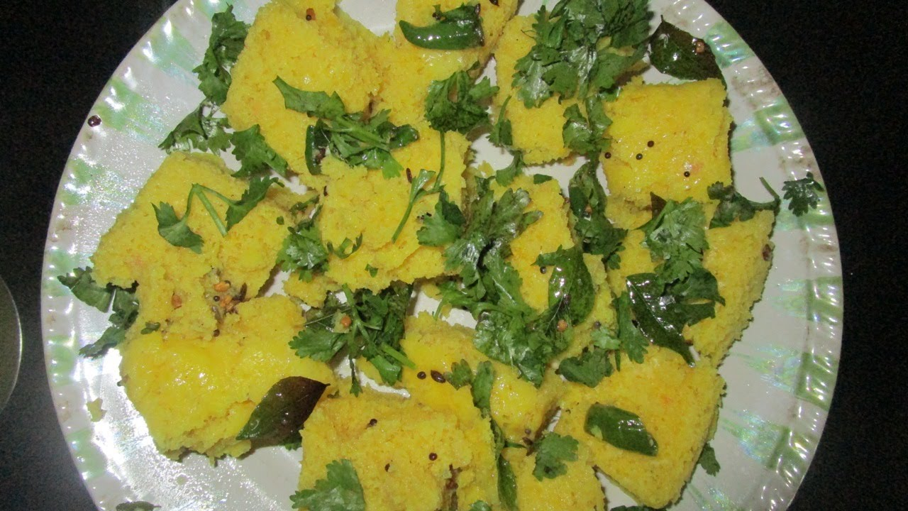 Easy dhokla recipe in hindi soft and spongy dhokla khaman dhokla easy dhokla recipe in hindi soft and spongy dhokla khaman dhokla besan dhokla recipe forumfinder Images