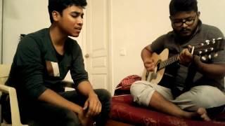 Tu Aata Hai Seene Mein (Cover) - Acoustic