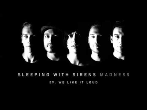 We Like It Loud - Sleeping With Sirens (Instrumental Cover)