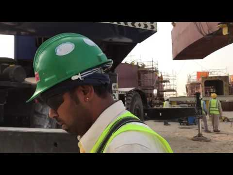 HSE Engineer at Al-WADHA Arch ,Doha qatar.