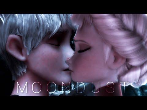Moondust - Jack and Elsa MEP