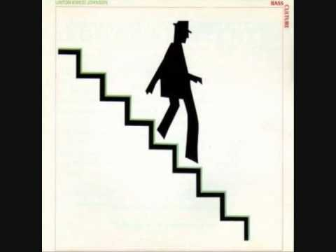 Linton Kwesi Johnson - Loraine