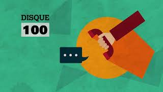 18 anos 18 de maio -  Linha histórica da luta contra violência sexual no brasil