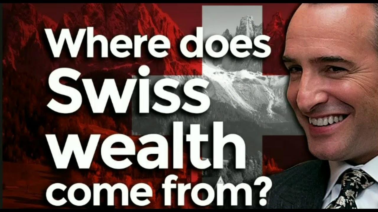 The Swiss Beast - Home of the Devil: Part 1. NWO Nazi-Templars