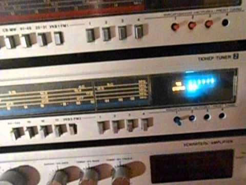 Перестройка блоков УКВ на FM - RadioRadar