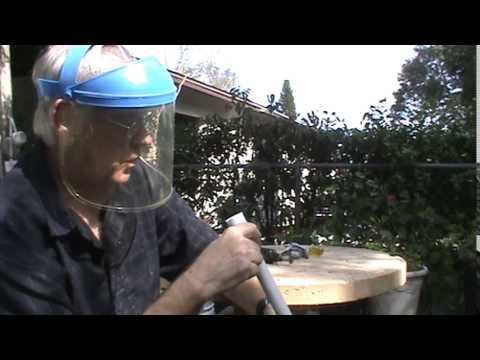 TRRS #0487 - Shortwave Broomstick Antenna - Final Answer!