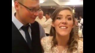 Concord Wedding Band Testimonial Video