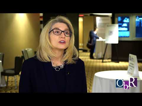 Jennie Crews, MD, MMM, FACP, offers opinion on alternative payment models