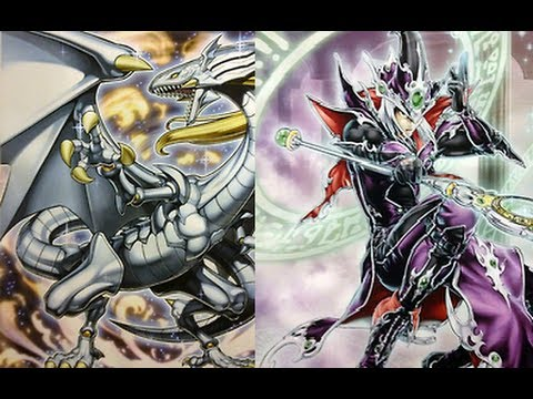 Breaking News! - Legendary Dragon of White & Legendary ...
