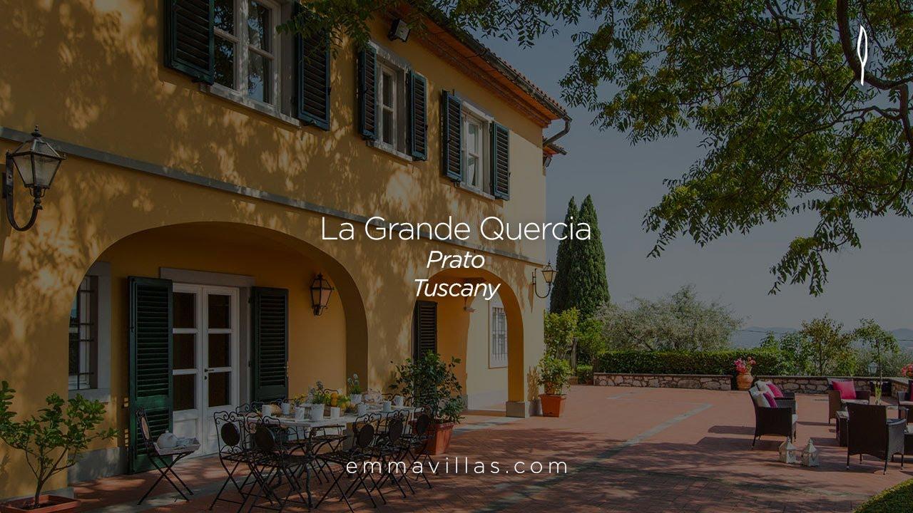 Emma Villas