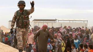 معارك الموصل تشعل قضية اللاجئين .. ماذا قال المفوض الدولي عن الدول الغنية ؟