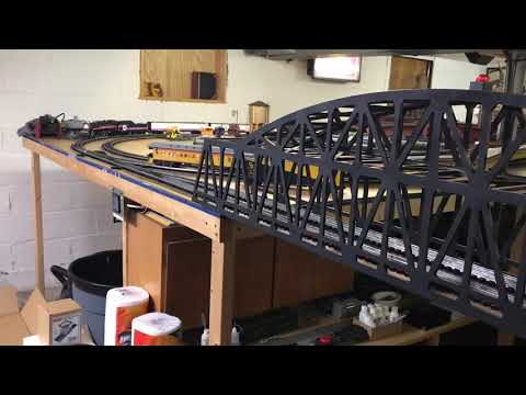"Lionel 21"" American Freedom Train Cars"