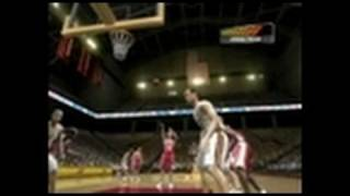 NCAA March Madness 2005 Xbox Gameplay_2004_10_25_1