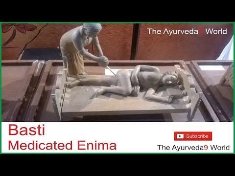 Basti Karma - Medicated Enema | by TheAyurveda9World thumbnail