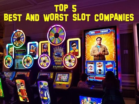 best in slot