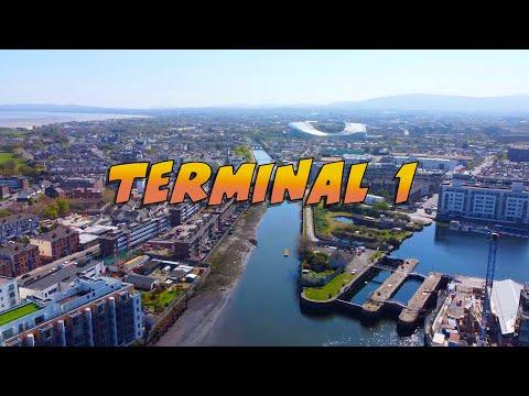 Versatile - Terminal 1 (Official Music Video)