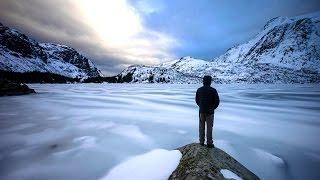 Chadd Konig: Arctic Swell