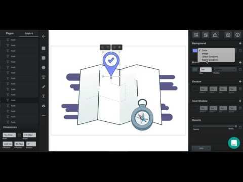 graphic design programs for mac free
