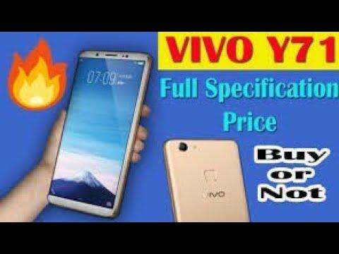 Vivo Y71 Top 10 Hidden Features - Trick & Tips Hindi