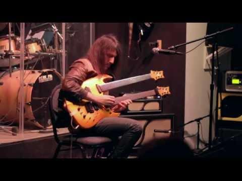 Bumblefoot - Guitars Suck