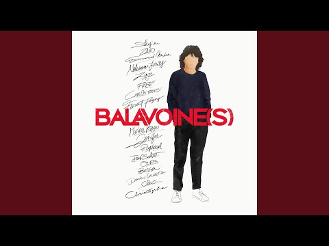 Only The Very Best (Balavoine) (s)