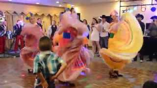 Ballet Folklorico Mi Herencia Mexicana- El Cuichi