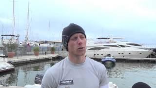 Nick Thompson - SailCoach Q&A