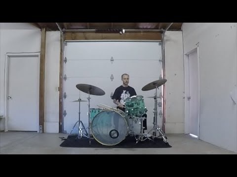 Drake – Laugh Now Cry Later ft. Lil Durk *OFFICIAL DRUM COVER*