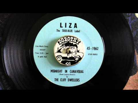 The Cliff Dwellers - Midnight In Canaveral