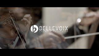 Jangan Cintai Aku Apa Adanya - Bellevoix Chamber Orchestra