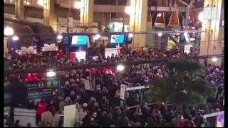 L'enfer de la Gare du Nord en pleine heure de pointe vu par les internautes