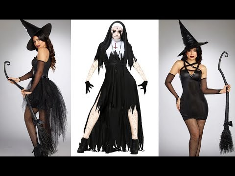 10 Женские костюмы на Хэллоуин C Алиэкспресс Aliexpress Costume Halloween 2019 Horror