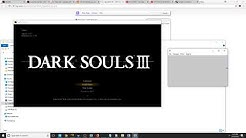 How To Get Around Dark Souls 3 Ban - Family Share / Save Transfer To New Account Tutorial