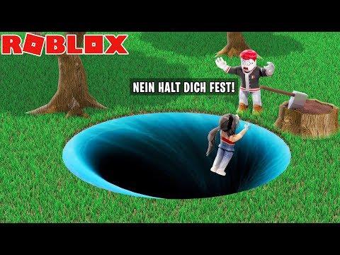WIR ZERSTÖREN DAS SPIEL in ROBLOX! - DoctorBenx