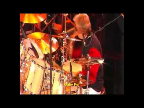 Queen + Gary Cherone + Tommi Lommi Hammer To Fall Live At Wembley (Subtitulado Al Español).[HD]