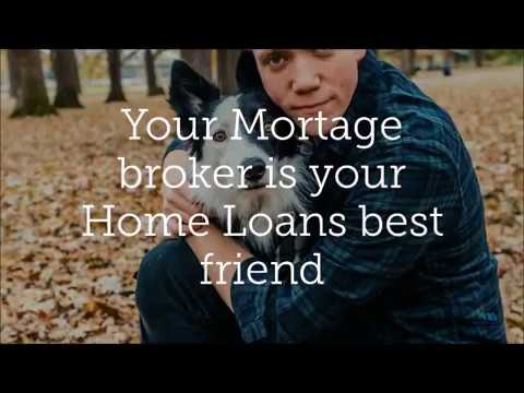 Brokers are your home loans best friend