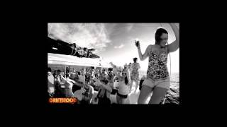 Indecent Noise LIVE @ Driftwood, Ibiza