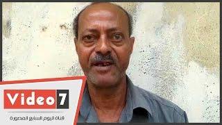 بالفيديو..مواطن للرئيس السيسى: