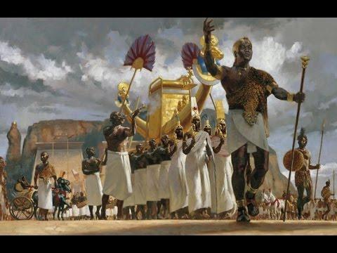 حضارة مصر القديمة - YouTube