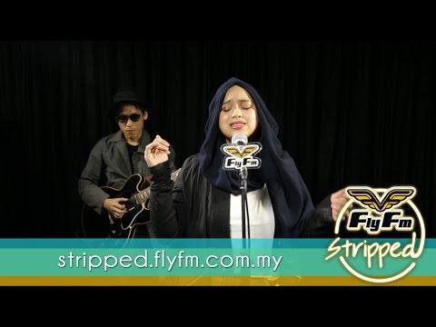 Najwa Mahiaddin - Lanes (Yuna Cover) #FlyFMStripped