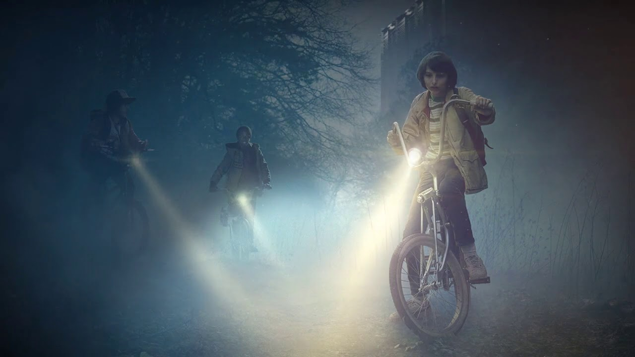 Stranger Things Tv Show Hd Live Wallpaper Desktophut
