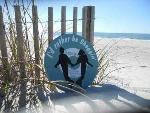 Ocean Boulevard Band - Let's Go Shaggin' Tonight