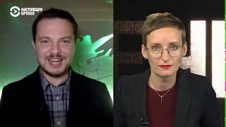 Киберучения НАТО и тотальная слежка   ВЕЧЕР   28.11.18