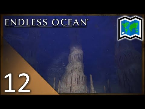 MDB's Adventures/ Endless Ocean #12: Underwater Light Party
